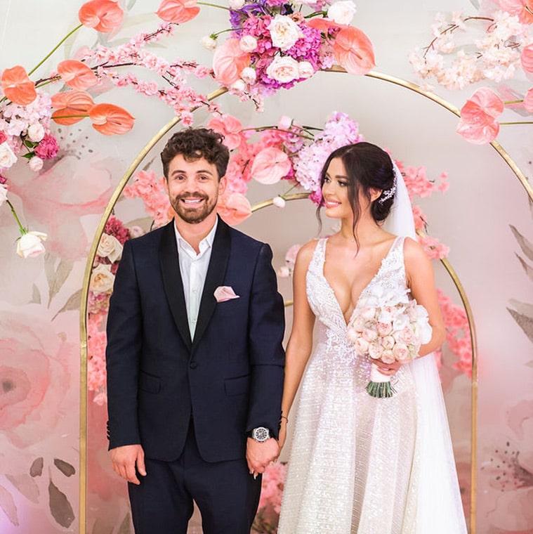 14 свадебные тренды