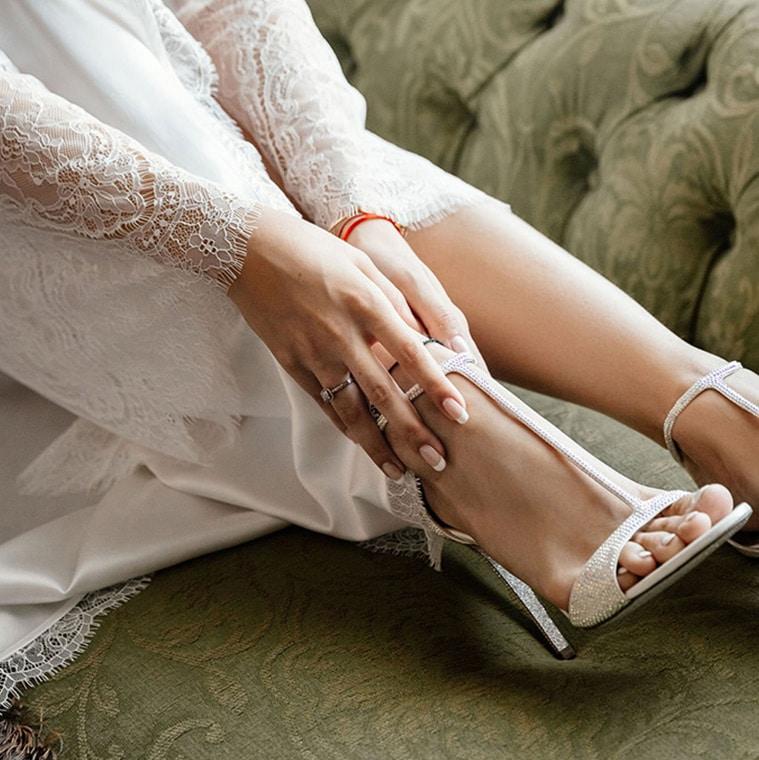 5 свадебные тренды