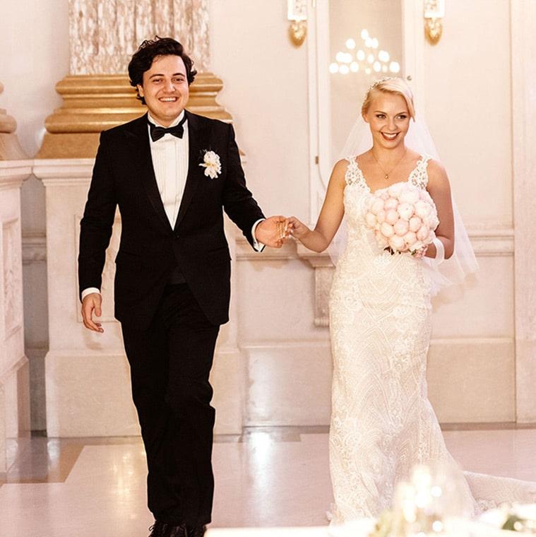 6 свадебные тренды