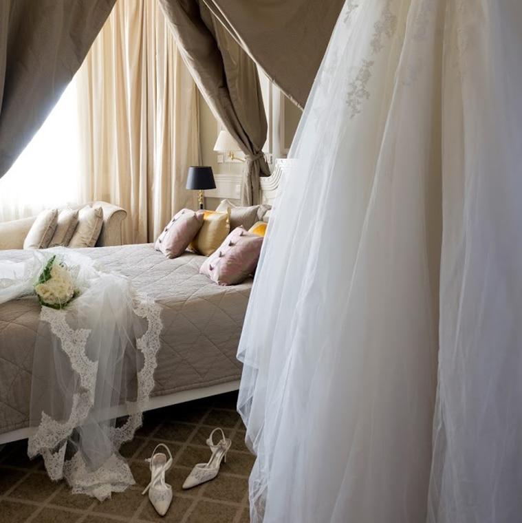 ALP7201 организация свадьбы
