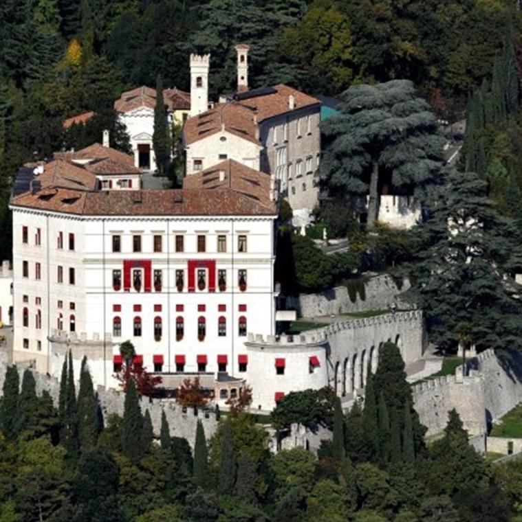 Castel brando 1 организация свадьбы