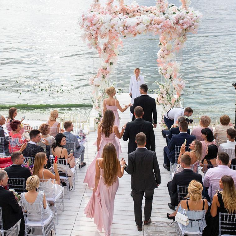 MAIN 32 организация свадеб в Киеве