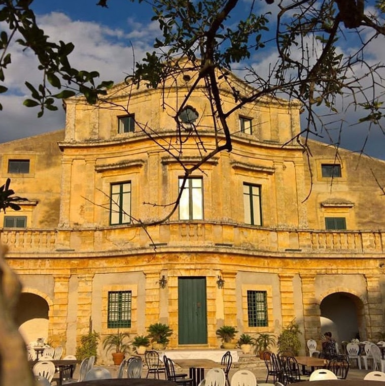 Villa Eleonora 7 организация свадьбы